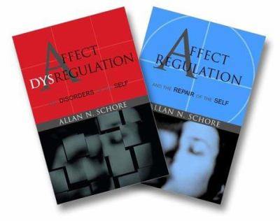 Affect Regulation & the Repair of Self 9780393704075