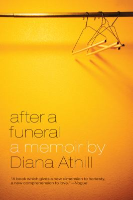 After a Funeral 9780393338584