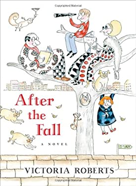 After the Fall 9780393073553