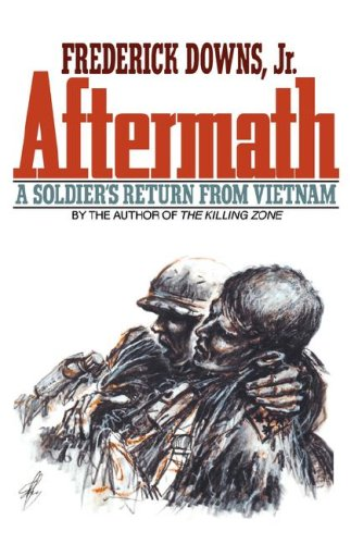 Aftermath: A Soldier's Return from Vietnam 9780393331059