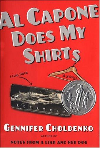 Al Capone Does My Shirts 9780399238611