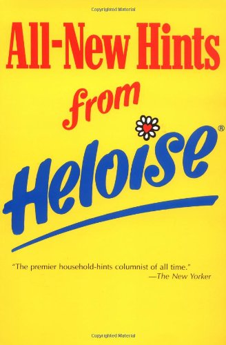 All-New Hints from Heloise Updated 9780399515101