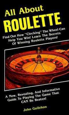 All about Roulette 9780399514609