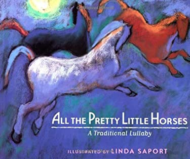 All the Pretty Little Horses 9780395930977