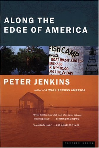 Along the Edge of America 9780395877371
