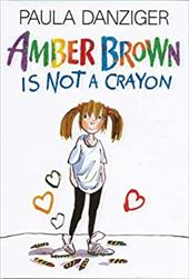 Amber Brown Is Not a Crayon 1259889