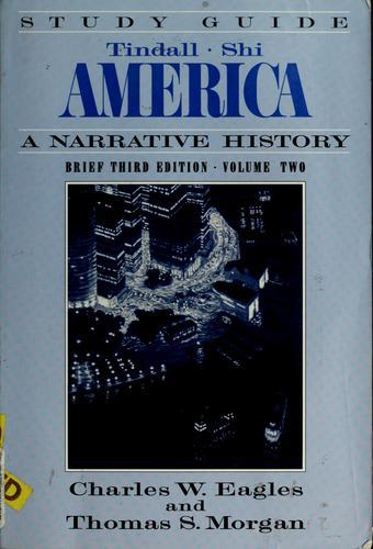 America: A Narrative History, Brief