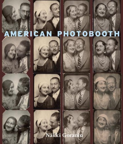 American Photobooth 9780393065565