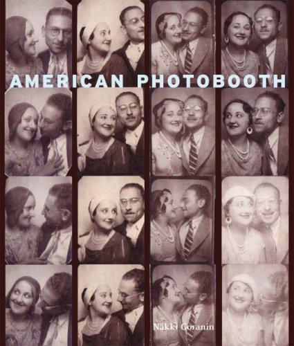 American Photobooth 9780393330762