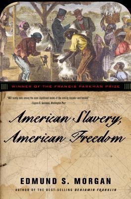 American Slavery, American Freedom 9780393324945