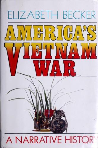 America's Vietnam War : A Narrative History
