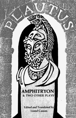 Amphitryon & Two Other Plays 9780393006018