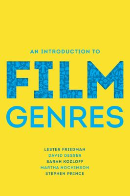 An Introduction to Film Genres