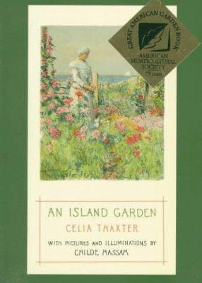 An Island Garden 9780395745472