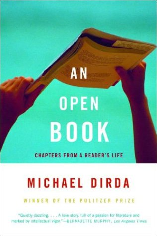 An Open Book: Chapters from a Reader's Life 9780393326147