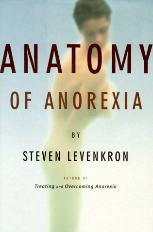 Anatomy of Anorexia 9780393048353