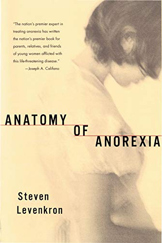 Anatomy of Anorexia 9780393321012
