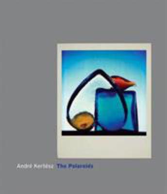 Andre Kertesz: The Polaroids 9780393065640
