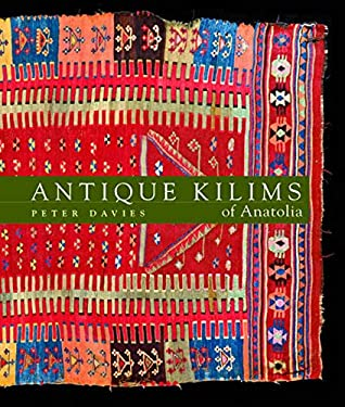 Antique Kilims of Anatolia 9780393730470