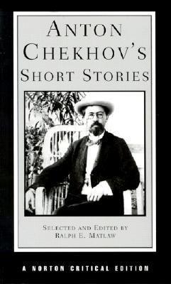 Anton Chekhov's Short Stories 9780393090024