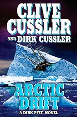 Arctic Drift 9780399155291