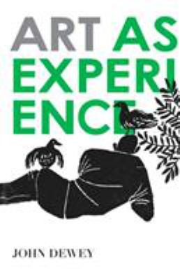 Art as Experience 9780399531972