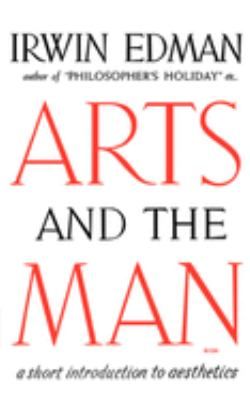 Arts and the Man 9780393001044