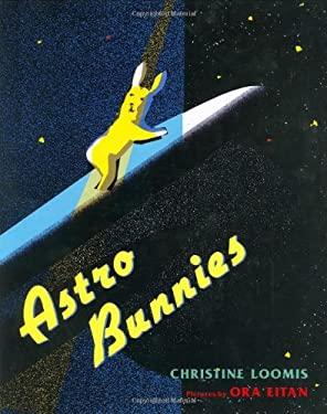 Astro Bunnies 9780399231759