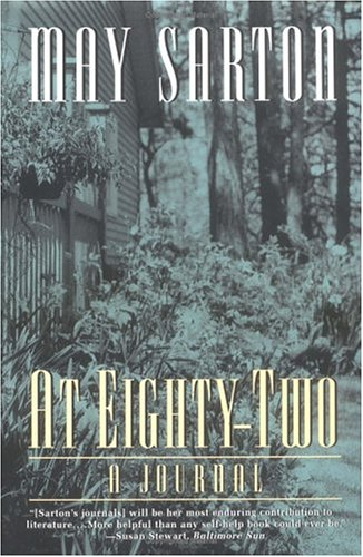 At Eighty-Two: A Journal 9780393316223