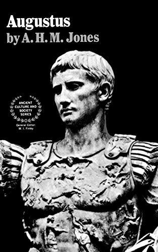 Augustus 9780393005844