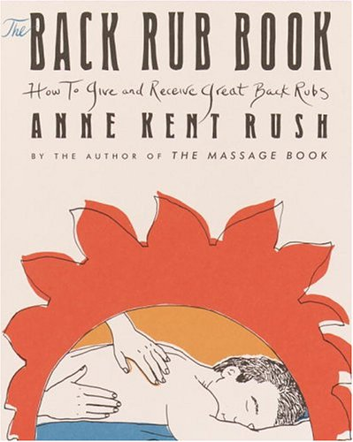 Back Rub Book 9780394759623