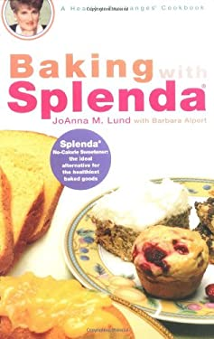 Baking with Splenda 9780399532450
