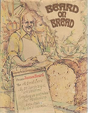 Beard on Bread 9780394473451
