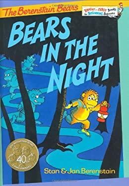 Bears in the Night 9780394822860