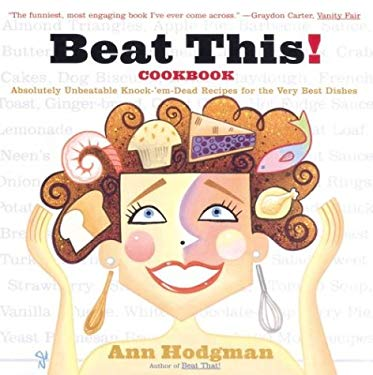 Beat This! Cookbook 9780395971772