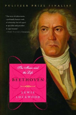 Beethoven: The Music and the Life 9780393326383