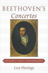 Beethoven's Concertos: History, Style, Performance
