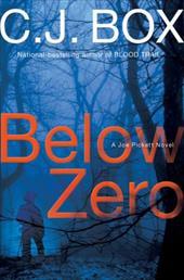 Below Zero 1257381