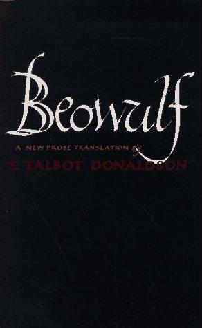 Beowulf 9780393096873