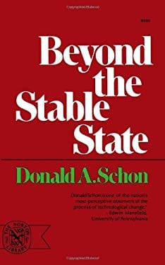 Beyond the Stable State 9780393006858