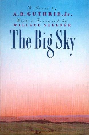 Big Sky 92 Ed Pa 9780395611531