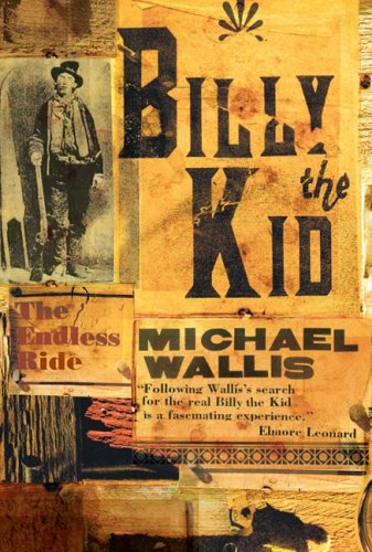 Billy the Kid: The Endless Ride 9780393330632
