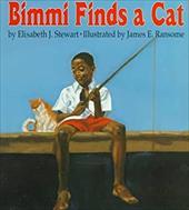 Bimmi Finds a Cat CL
