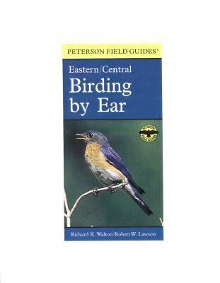 Birding by Ear 9780395500873