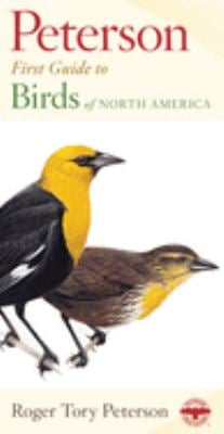 Birds of North America 9780395906668