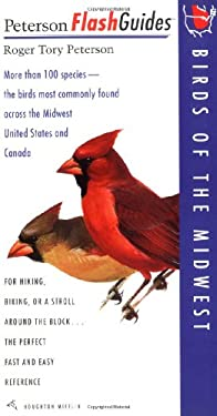 Birds of the Midwest 9780395867334