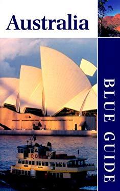 Blue Guide Australia 9780393319477
