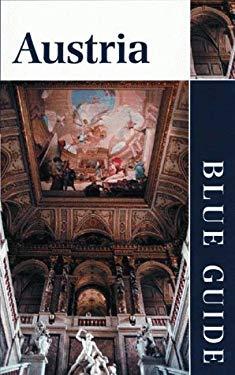 Blue Guide Austria 9780393320176