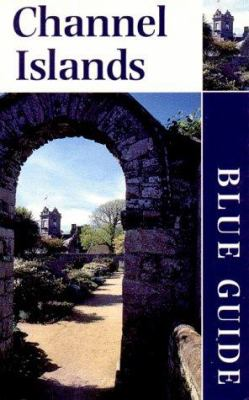 Blue Guide Channel Islands 9780393317978