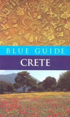 Blue Guide Crete 9780393321340